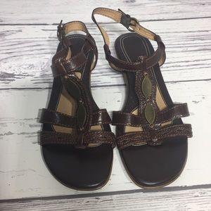 Naturalizer jasper sandals